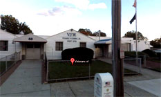 VFW Hall. 68 Lincoln Road